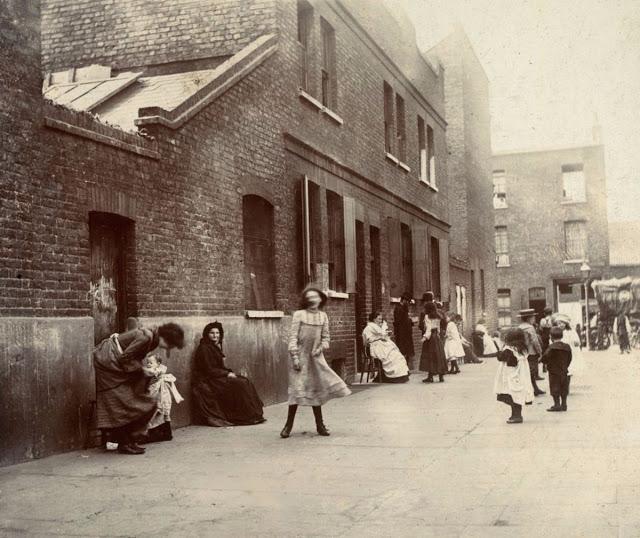 XX век в объективе знаменитого писателя Джека Лондона (14 фото)