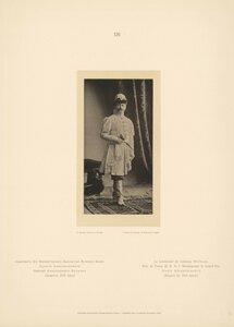 Адьютант Его Императорского Высочества Великого Князя Алексея Александровича Николай Александрович Волков