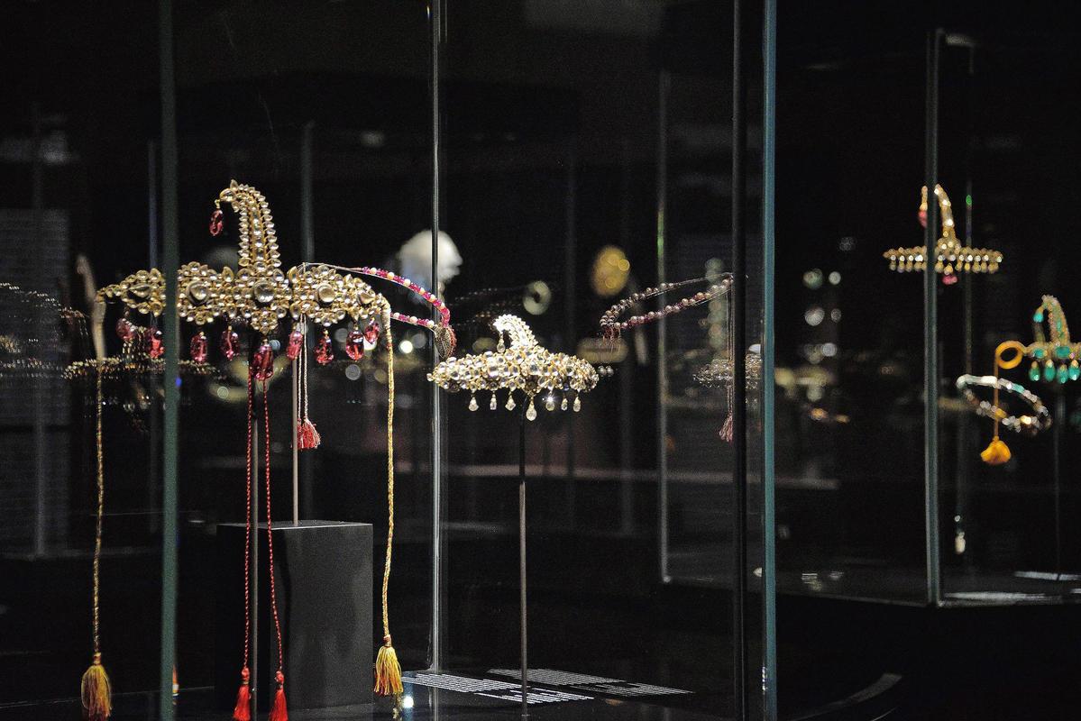 Italy Jewel Theft