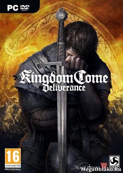 Kingdom Come: Deliverance (2018/RUS/ENG/MULTi9/RePack by xatab)