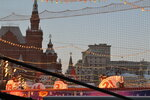 пешком по- московскому