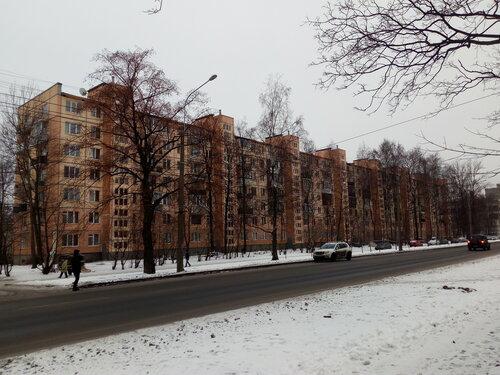 пр. Мечникова 18