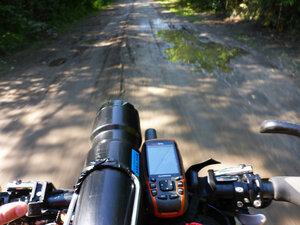 отчет о велогонке тур Юнайт 1000 км
