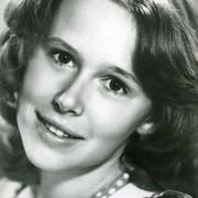 Евгения Симонова: биография известной актрисы
