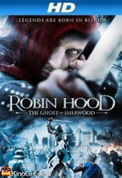 Robin Hood: Ghosts of Sherwood (2012)