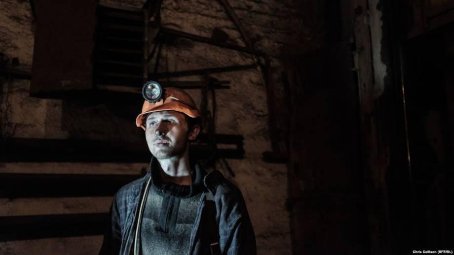 8,5 тысяч шахтеров «Селидовуголь» забастовали и едут в Киев