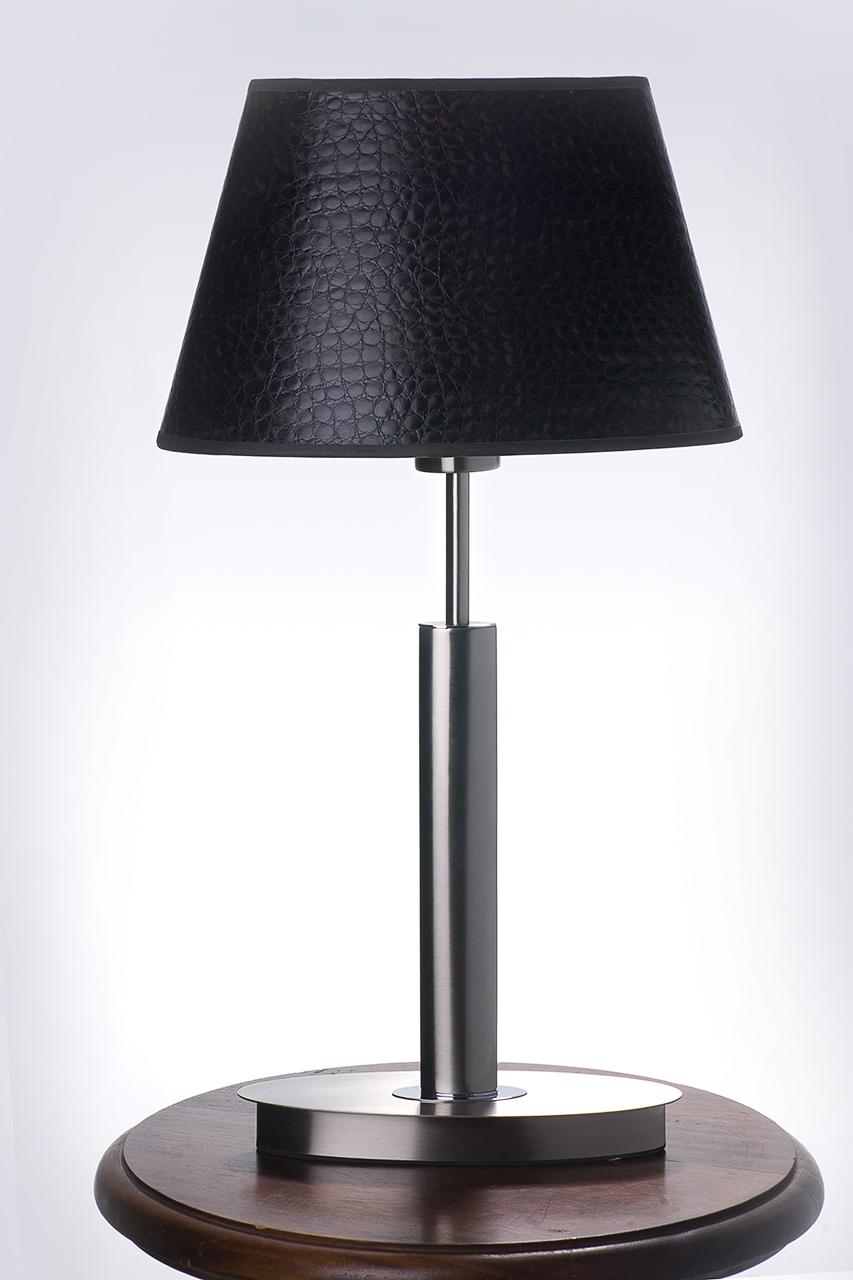 фотографии настольных ламп с абажурами