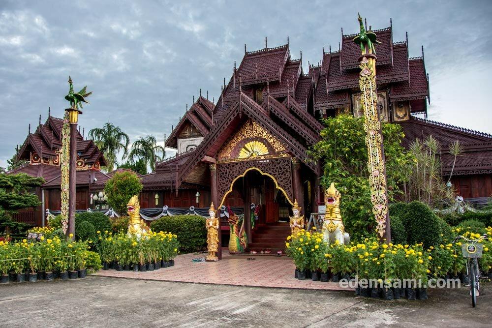 Чиангкхам Пхаяу