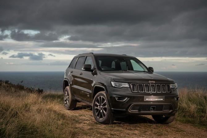 В России отзывают 3306 Jeep иChrysler из-за проблем сгенератором