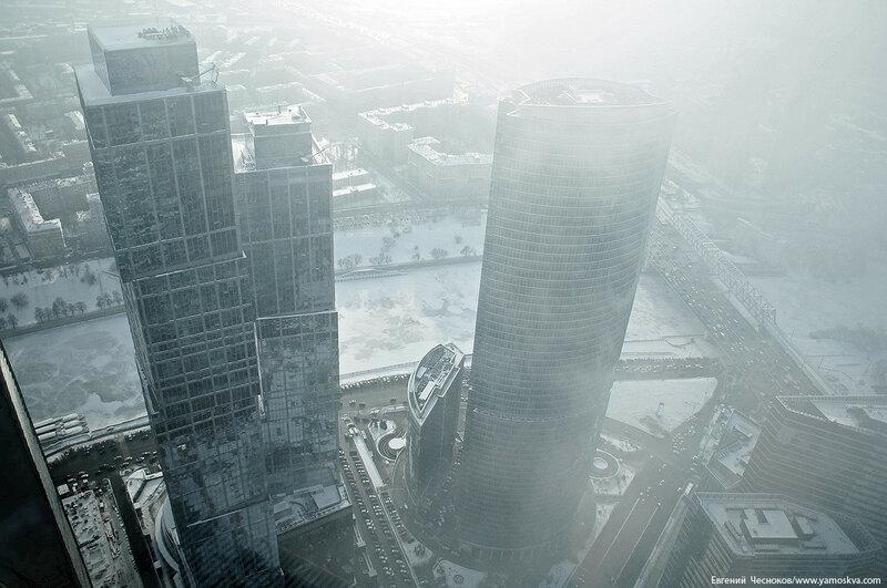 Москва-Сити. Федерация. 93 этаж. 24.01.18.02..jpg
