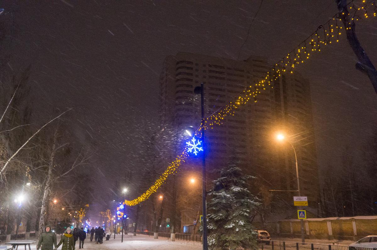 рахова зима вечер фото 2