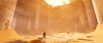 Assassin's Creed Origins pc 1620p