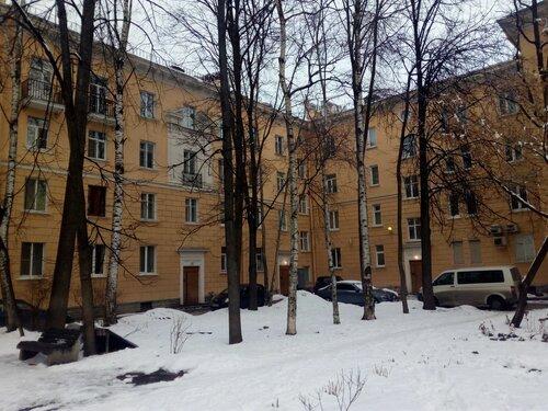 ул. Савушкина 54
