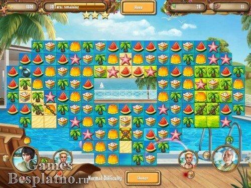 5 Star: Hawaii Resort