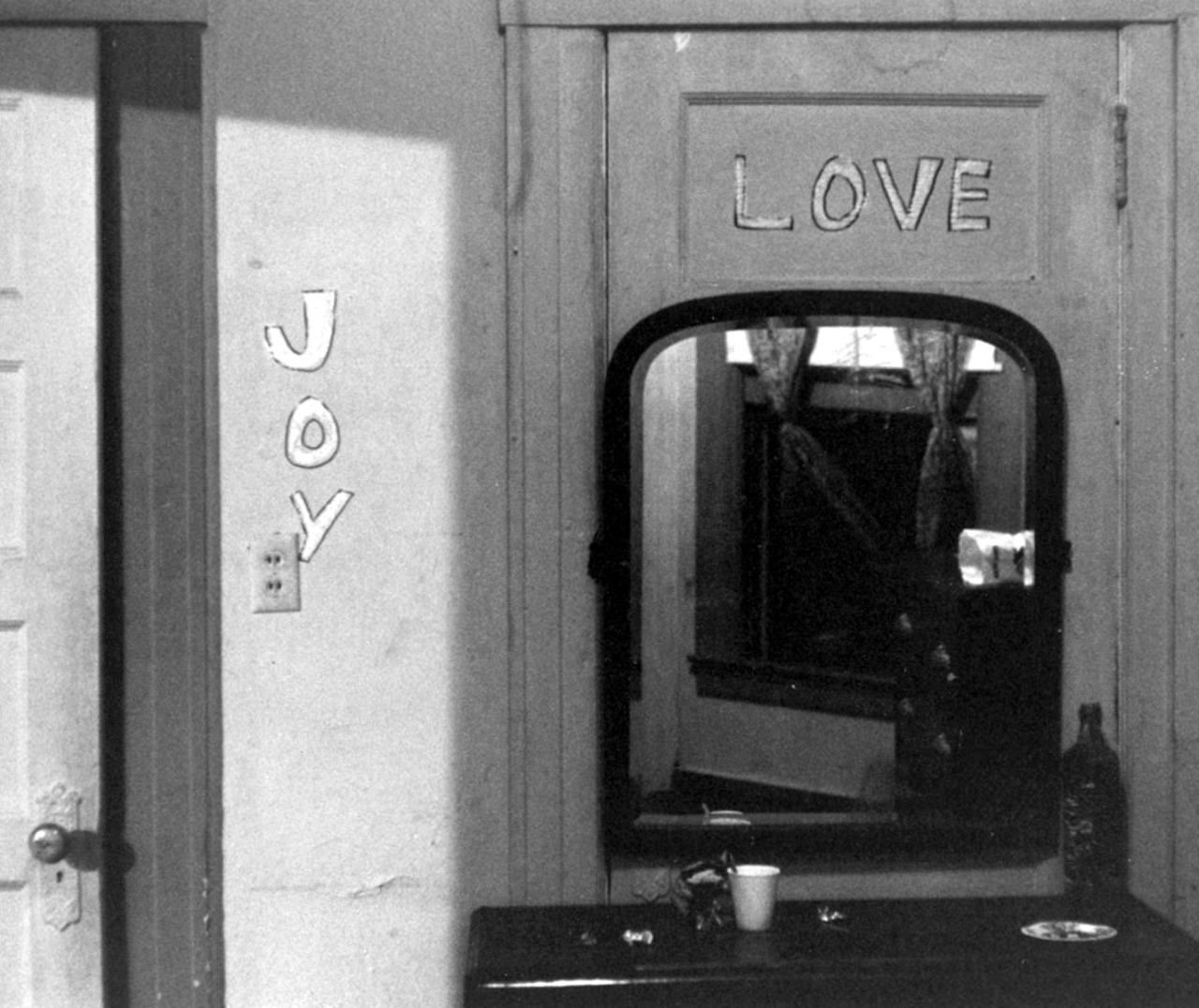 1967. Ночлежка для хиппи. Сан-Франциско