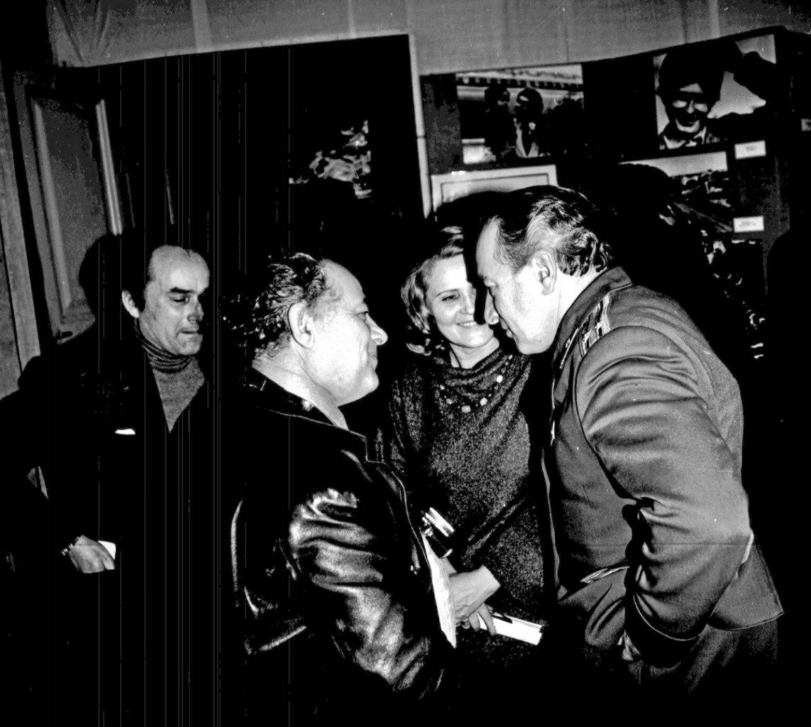 1981. Фотовыставка. Омск