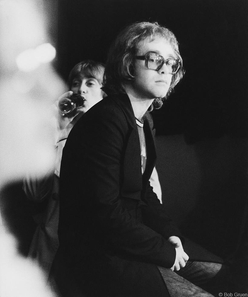 1970. Элтон Джон