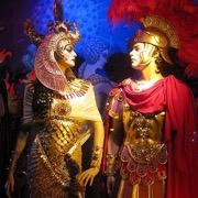 Клеопатра: история царицы Египта