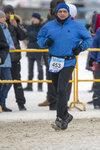 Трасса марафона - в центре города, на глазах у многих зрителей