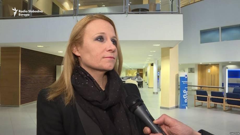 ЕС получил от Украины список причастных к проведению российских выборов в Крыму