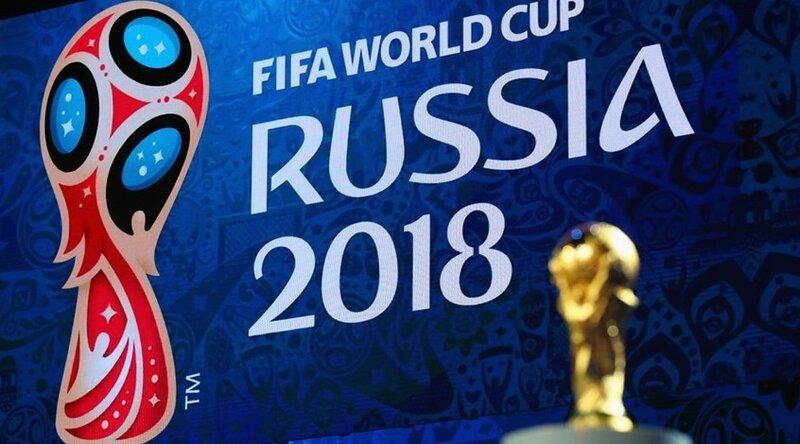 Они там ваще охренели! Чемпионат за счет России, но без России!
