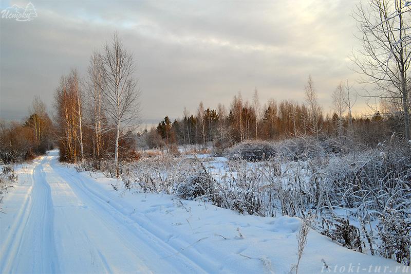 зимняя_дорога_zimnjaja_doroga