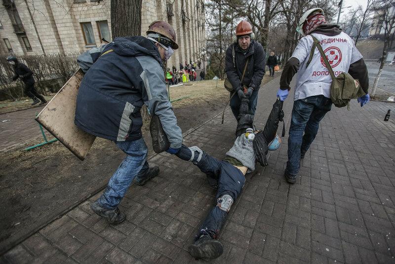 Чего боится Киев