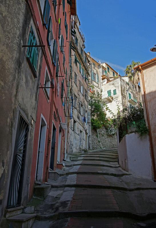 Вентимилья отзывы самостоятельных туристов