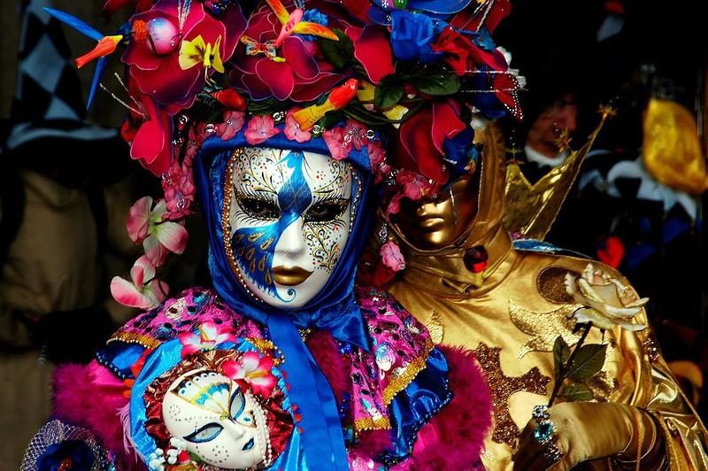 0 182c5f 4c0f5d7e orig - Фото Венецианского карнавала