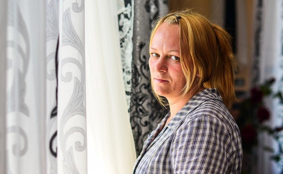 Татьяна, 54 года, незаконным оборот наркотиков. Из срока 4 года и 3 месяца отбыла 2 года. &nb