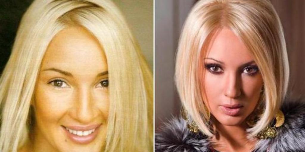 Так же макияж может скрыть все изъяны и подчеркнуть достоинства. А мы часто думаем, что звезды Идеал