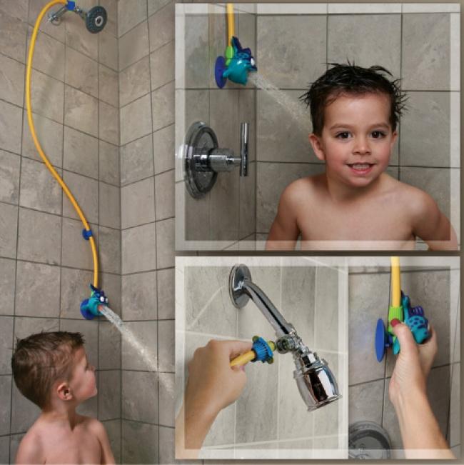 Неделя отдыха впереди: гаджеты для ванной, при виде которых хочется сказать «Ух ты!»