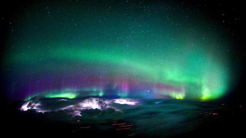 природа кабина самолеты самолет невероятно облака пилот снимки