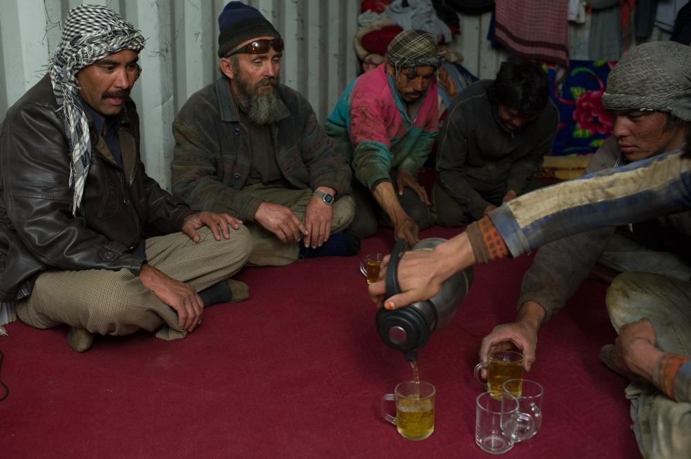 Афганистан ветераны плен пленные семья солдат фотокнига