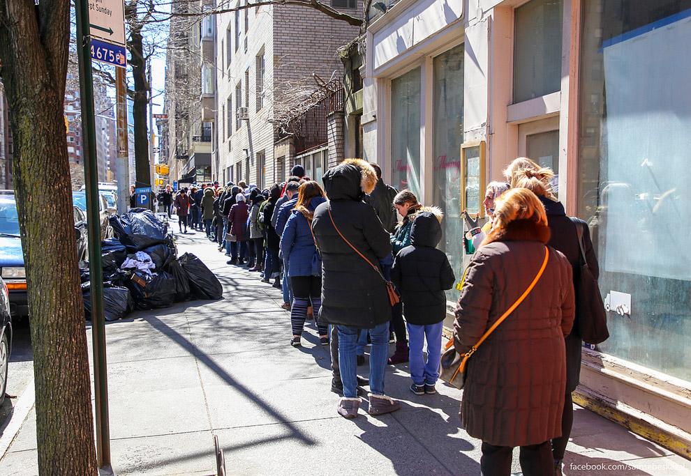 выборы выборы президента район Нью-Йорк угол камера квартал ожидание