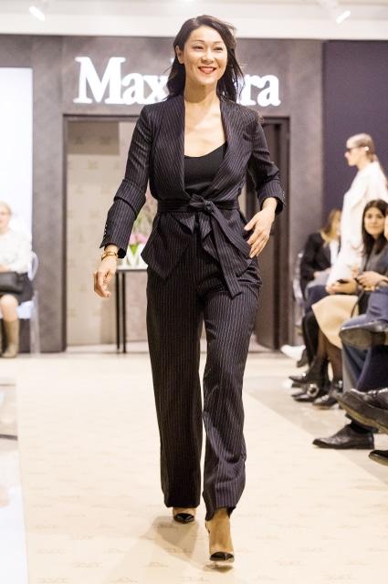 Max Mara весна 2018 звезды знаменитости Красота