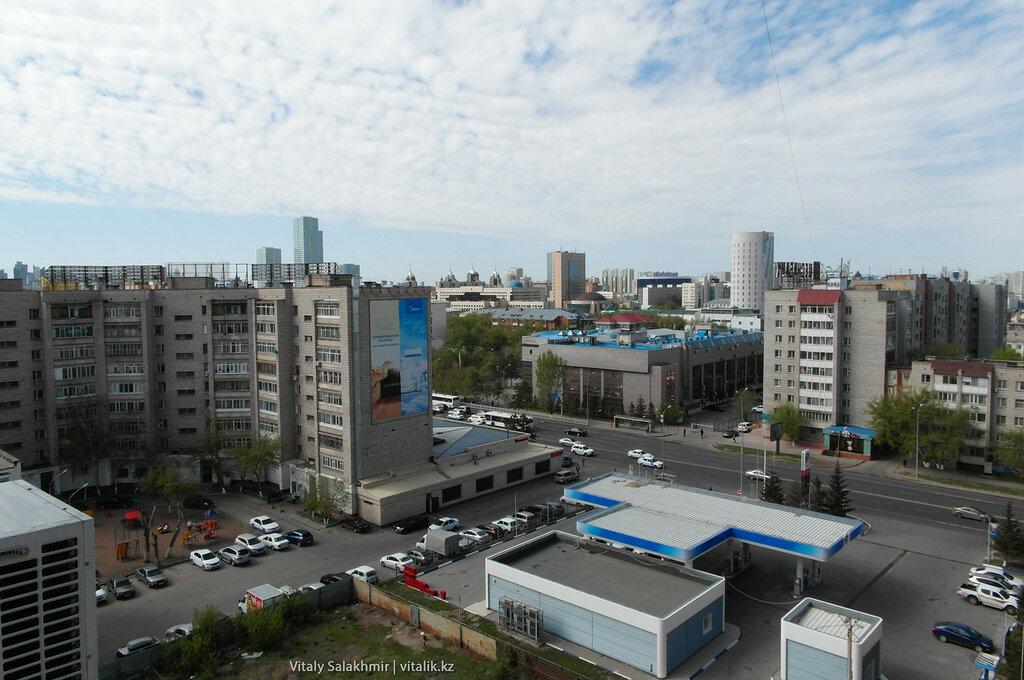Астана 2017.