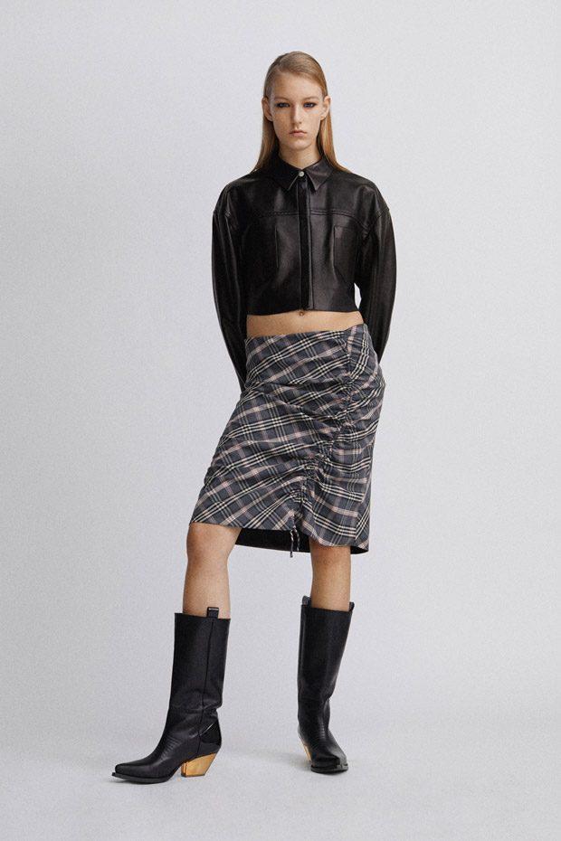 DROMe Pre-Fall 2018 Womenswear Collection (35 pics)