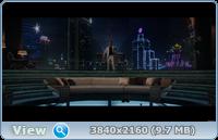 Иллюзия обмана2 / Now You See Me2 (2016) | UltraHD 4K 2160p