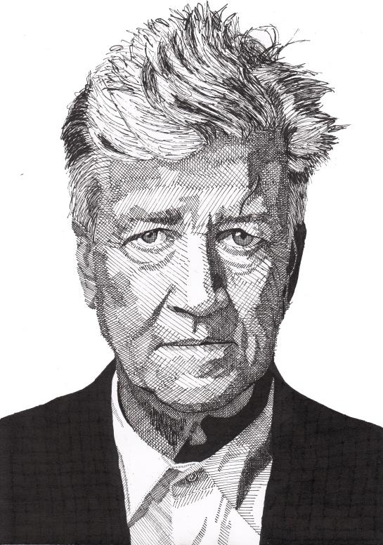 Celebrity Portraits - Rik Reimert