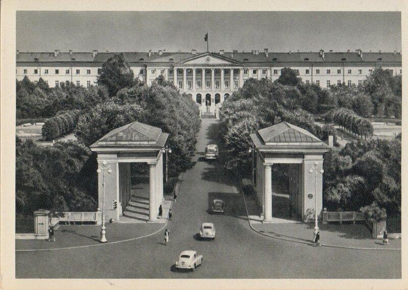 Ленинград. 1965