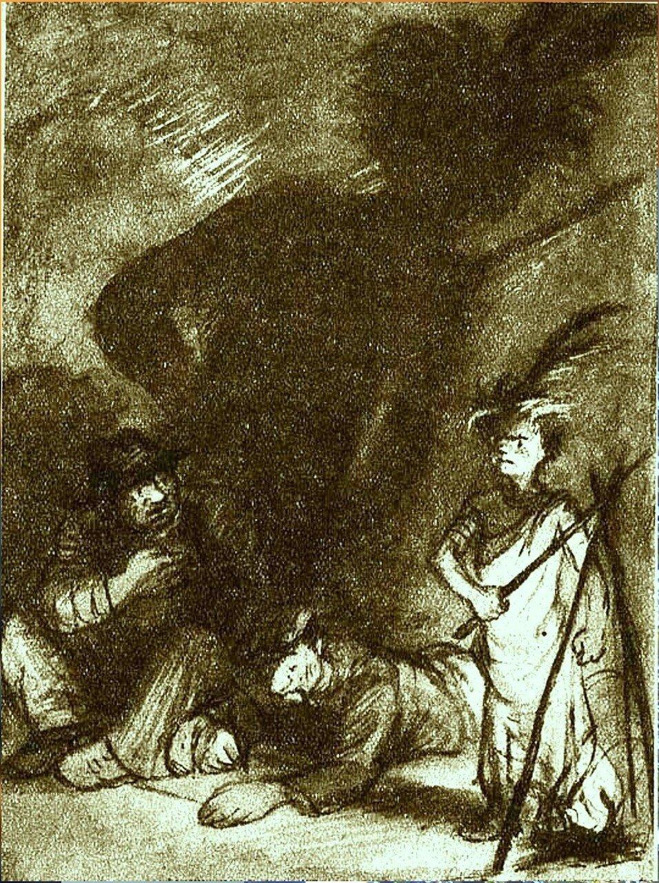 Рисунки художника Ф. ПОЛЕЩУК к произведению О Генри. Вождь краснокожих (3).jpg
