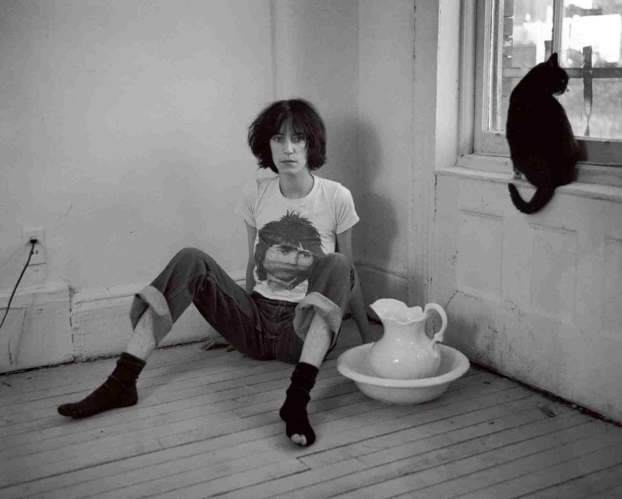 1974. Патти Смит