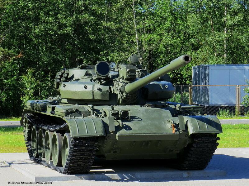 Т-55М (музей Прорыв) _20.JPG