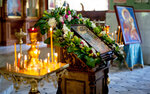 Свято-Воскресенский мужской монастырь.