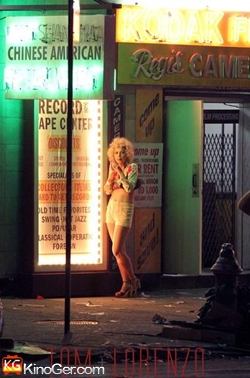 The Deuce Staffel 01-02 (2017)