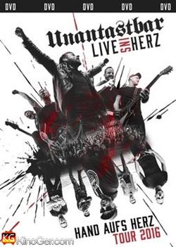 Unantastbar - Live ins Herz (2016)