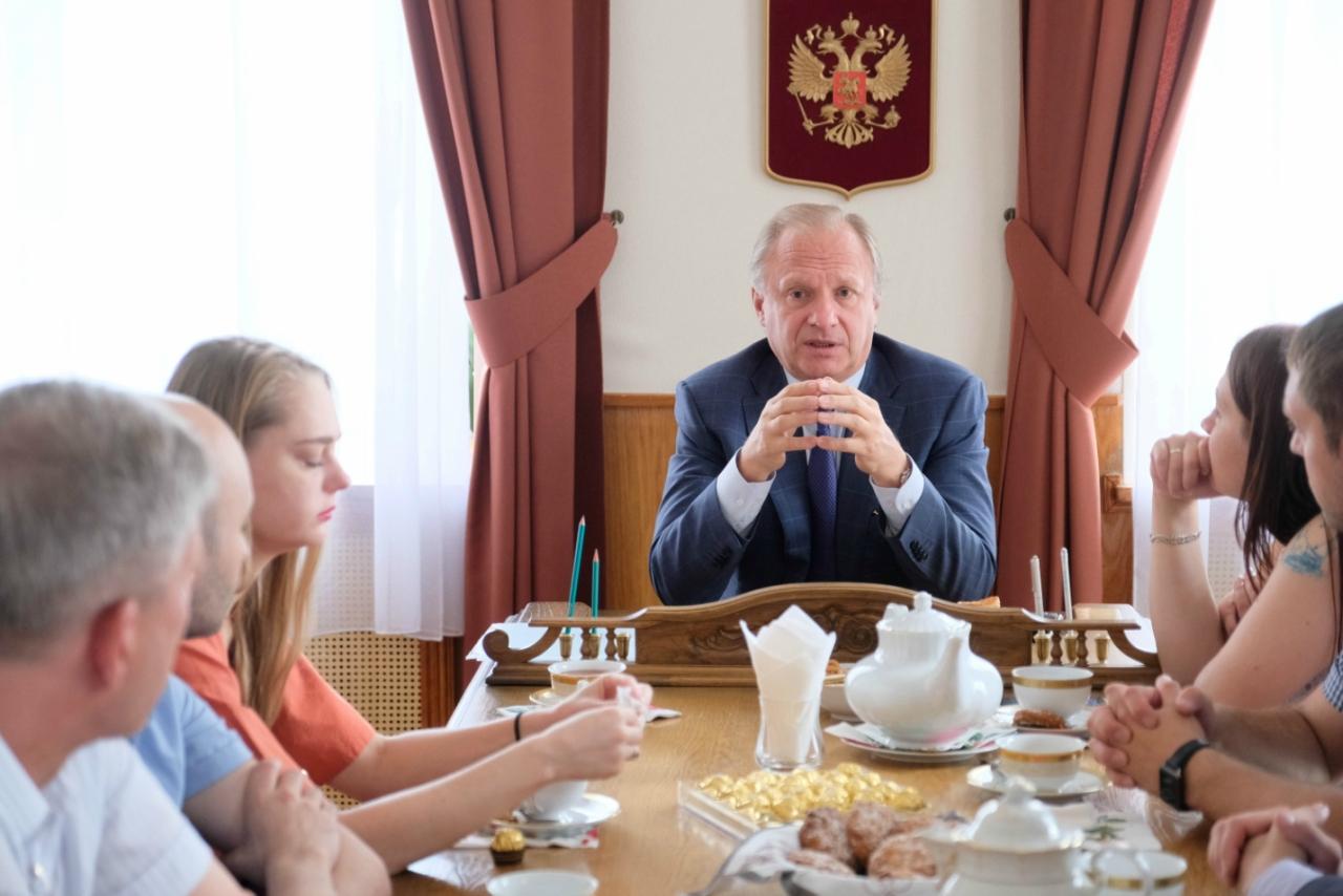 Нероев Владимир