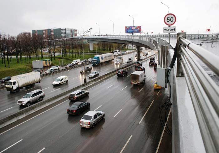 50 миллионов машин в России
