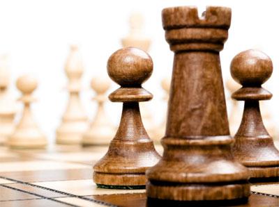 Международный день шахмат. Поздравляю вас